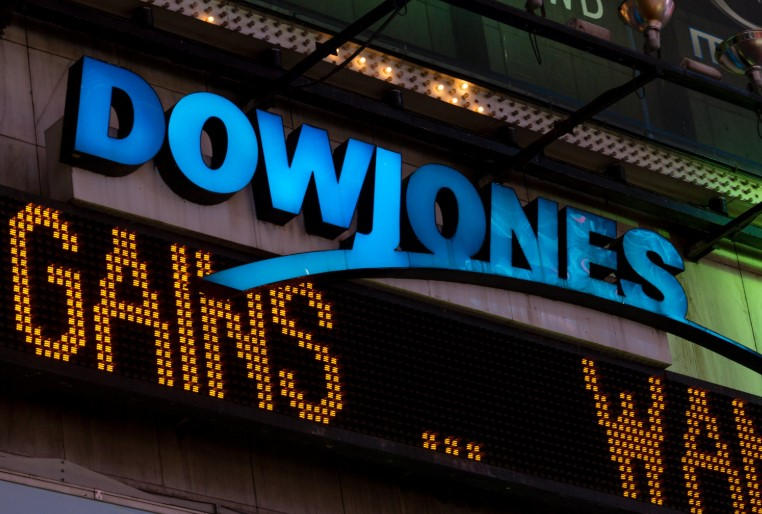Comment trader l'indice du Dow Jones ?